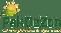 Pak de Zon Logo