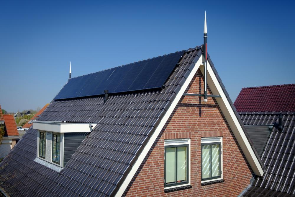 zonnepanelen noord-holland